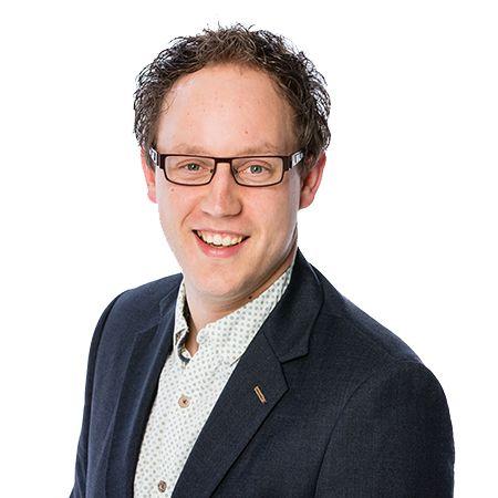 Gerrit van Roekel