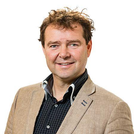 Henk-Jan Wijnbergen